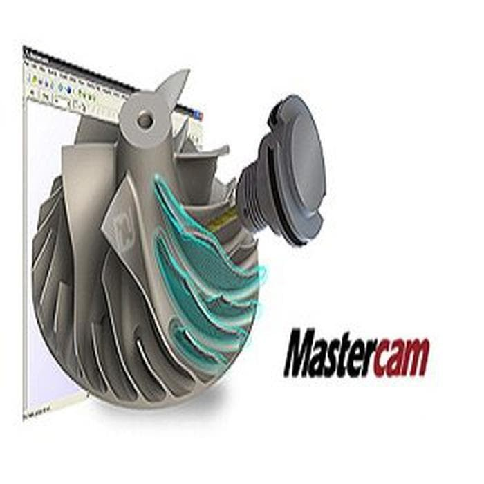 Mastercam Tutorial 2018