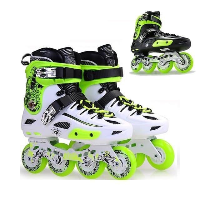 harga Inline skate sepatu roda roadshow type rx4 Tokopedia.com