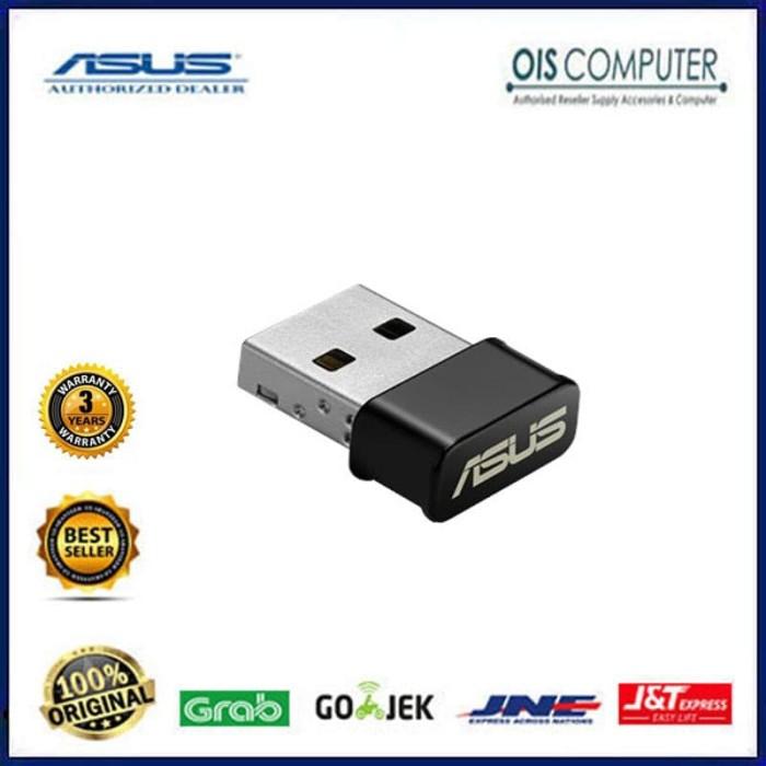 DRIVERS: ASUS WIRELESS CARD USB-AC53