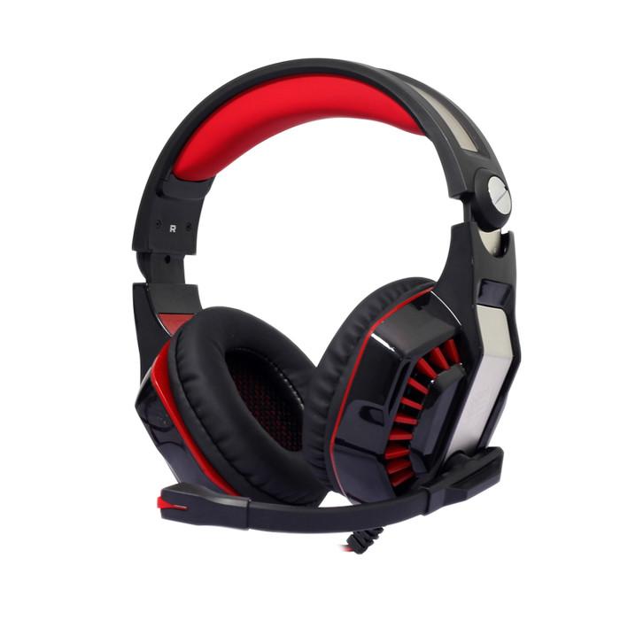 Headset Gaming Rexus HX2 Thundervox