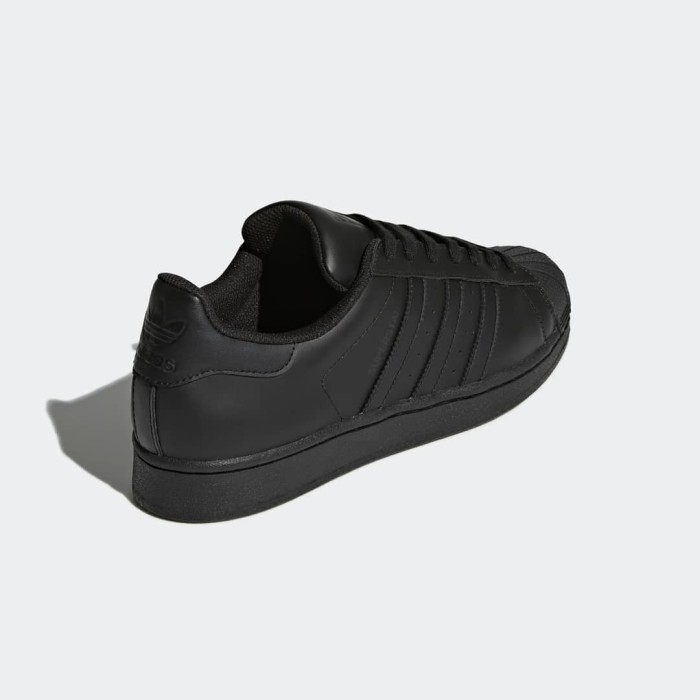 huge selection of b7633 35d47 Jual SALE - Adidas Superstar FP Triple Black - Kota Bandung - pjp shoes |  Tokopedia
