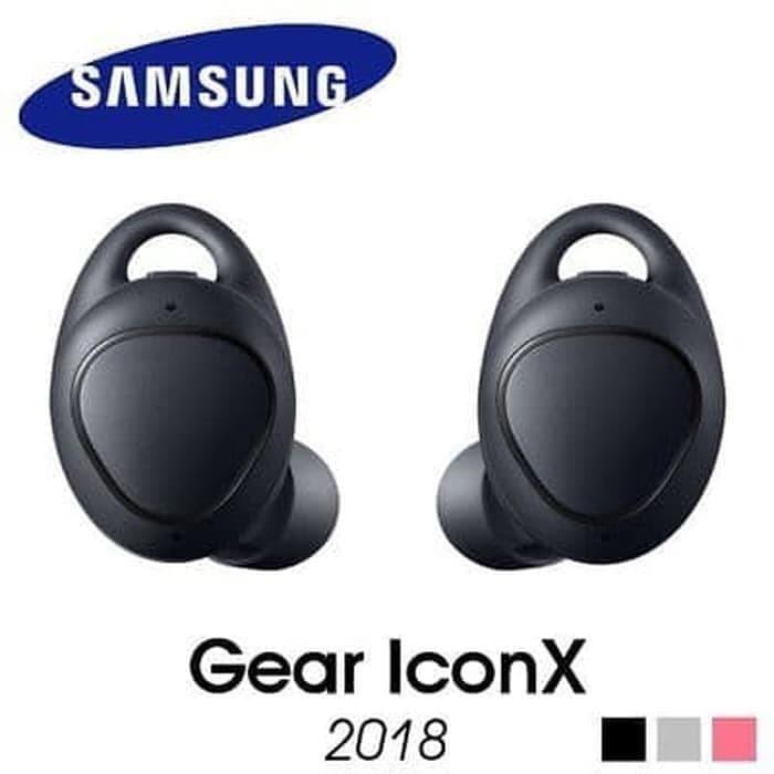 harga Samsung gear icon x headset bluetooth earphone samsung gear oem Tokopedia.com