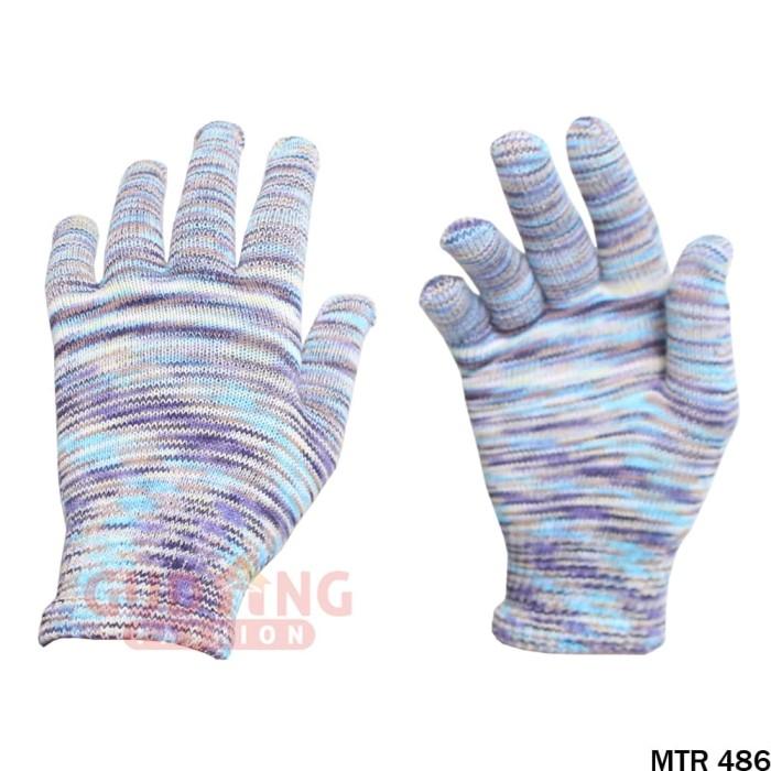 harga Aksesoris pengendara motor sarung tangan full jari mtr 486 Tokopedia.com
