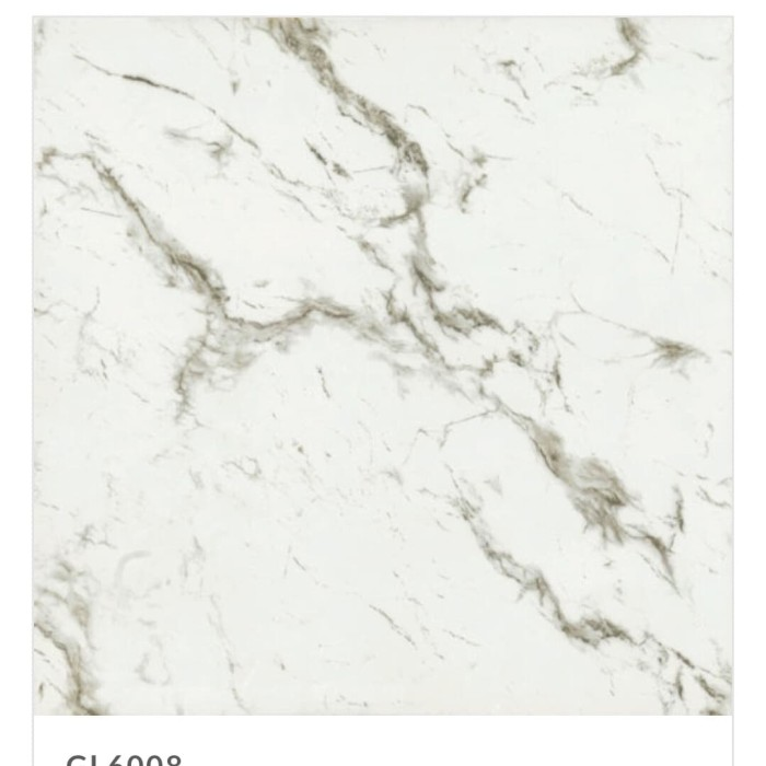 Jual Granit Vicenza Gl 6008 Putih Corak