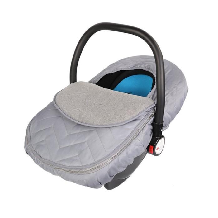Jual Terbaik Infant Car Seat Cover Carrier Cover Stroller Accessories Dki Jakarta Silver Dash Tokopedia