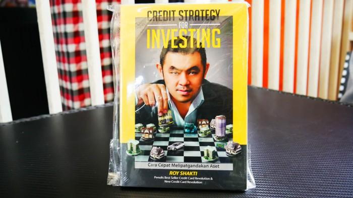 Foto Produk Buku Ritz Academy CSI dari Ritz Store Malang