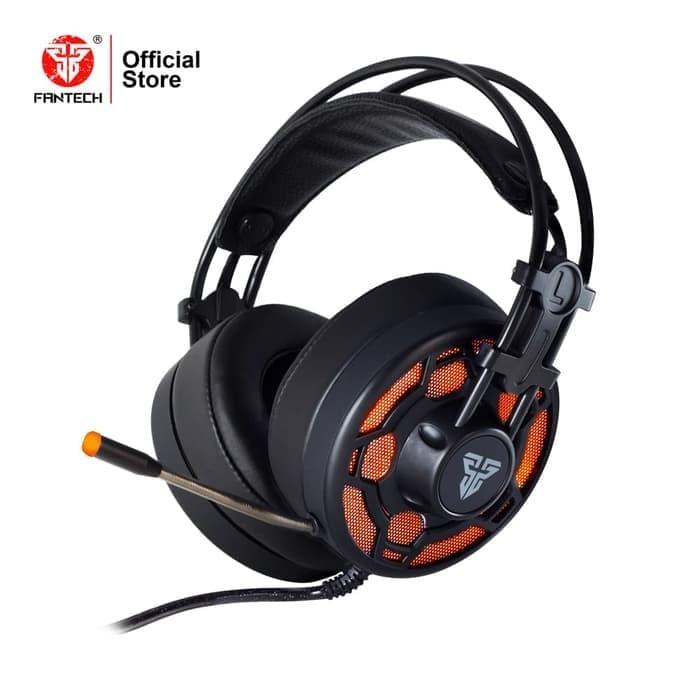 Foto Produk Fantech Captain HG10 7.1 Gaming Headset dari Enter Komputer Official