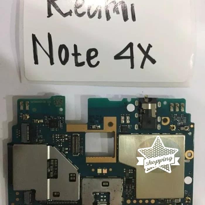 Jual Mesin Xiaomi Redmi Note 4x 3 32gb Snapdragon Jakarta Pusat Blezzing Cell Tokopedia