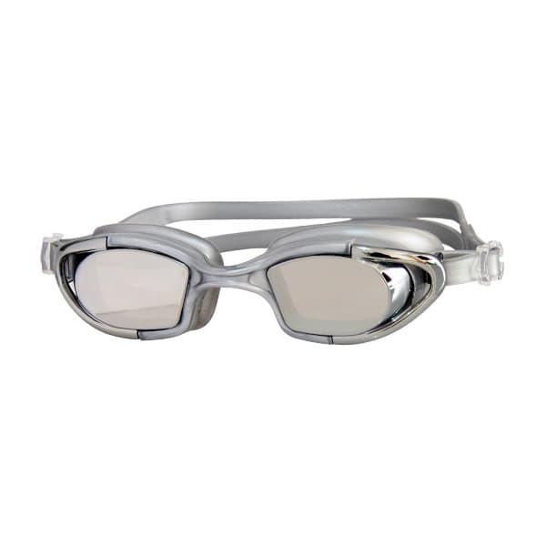 harga Lasona kacamata renang mirror voyager irridium kc-vyg-i - putih Tokopedia.com