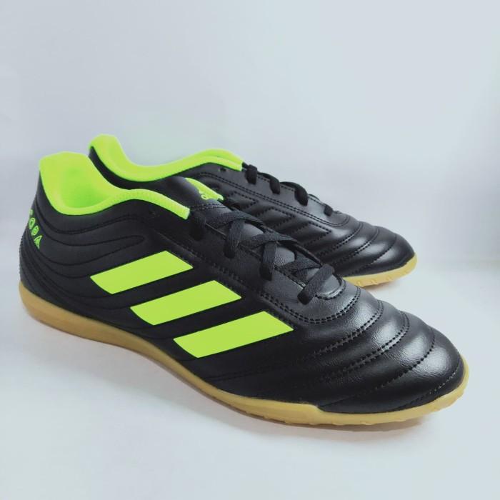 Jual Sepatu Futsal Adidas Copa 19 4 In Bb8098 Kota Makassar