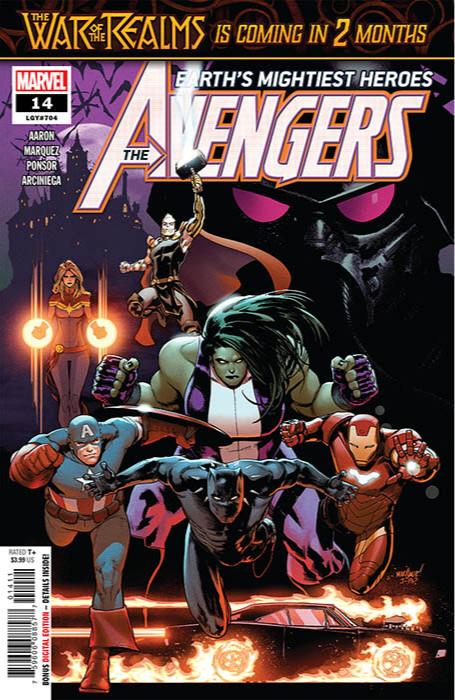 harga Avengers #14 Tokopedia.com