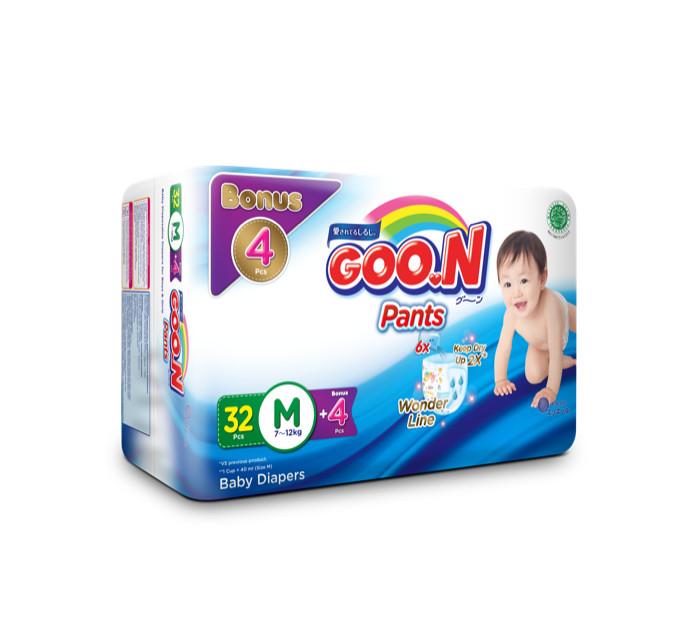 harga Goon premium pants celana m32+4 Tokopedia.com