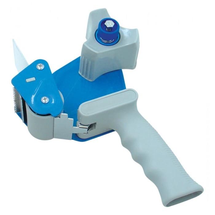 Foto Produk joyko trix tape dispenser + handle pemotong lakban 48 - 50 mm TD 2 H dari Sentral Stationery