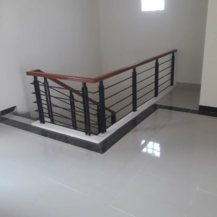 Jual Railing Tangga Dan Balkon Rumah Kota Bekasi Rizky Jaya