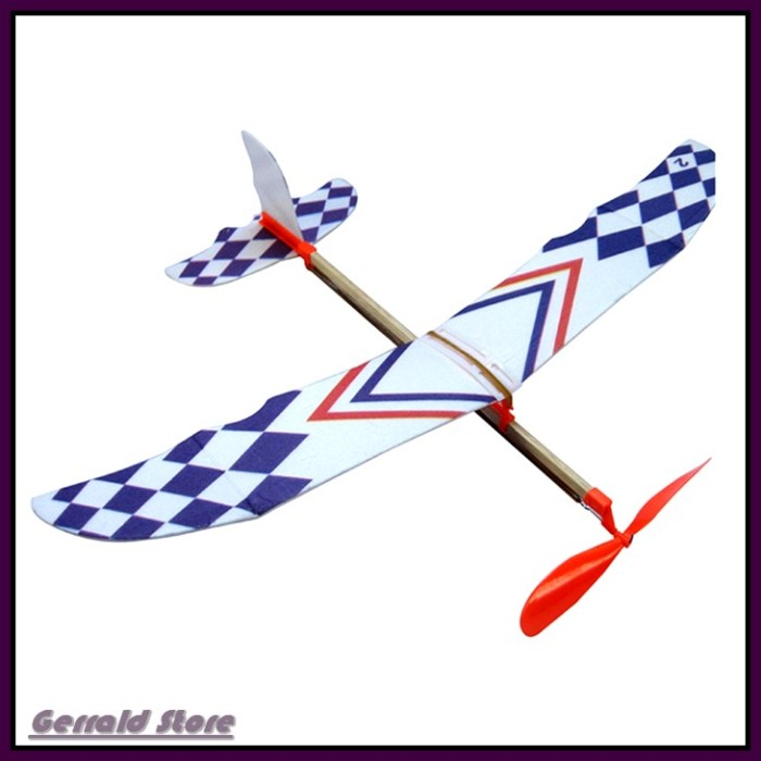 ABS Plastic Flying Glider Plane Glider Plane Party Favors Outdoor Sports Toy
