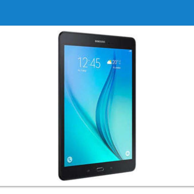 Tablet SM-T550 Wi-Fi Wall AC Charger for Samsung Galaxy Tab A 9.7 16GB Car