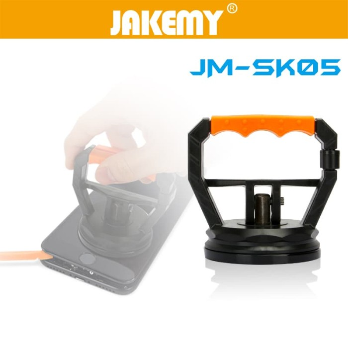 harga Jakemy jm-sk05 for iphone 7 multifunctional suction cup Tokopedia.com