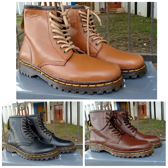 Jual Sepatu Boots Dr Martens Ori Indonesia Kota Tangerang