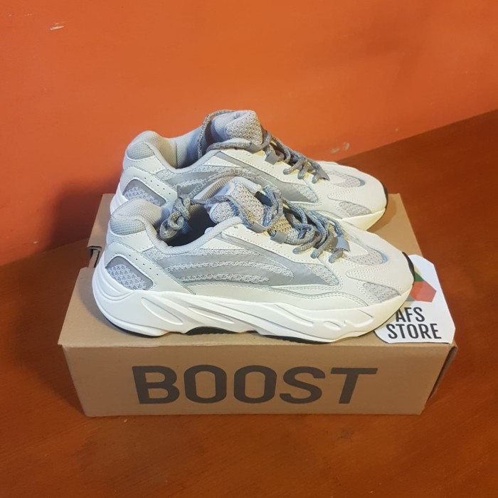 Jual Adidas Yeezy Boost 700 V2 Static