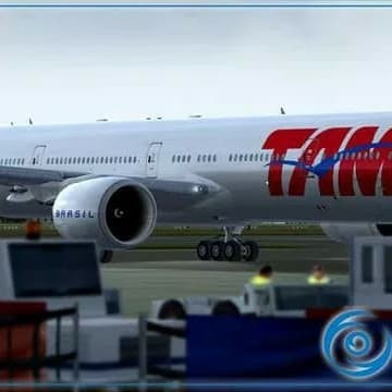 Jual PMDG 777 - 200 LR/F - P3Dv4 Addons - Kota Bandung - Flight Simmer &  Softwere | Tokopedia
