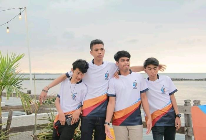 Jual Baju Kaos Jersey Gaming Aura Esport Mlpubgmfreefire Free Nickname Kota Bandung Home Waroeng Tokopedia