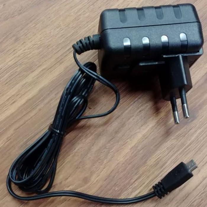 Jual Adaptor APD 5V 2 5A Micro USB EU Plug - WA-13A05R - Black - Jakarta  Barat - datangjualbeli   Tokopedia