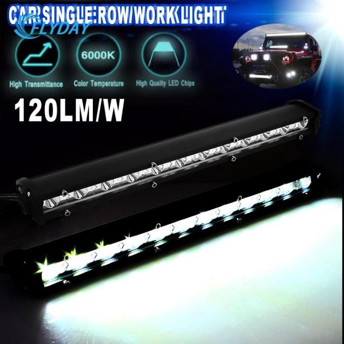 Led Lights For Cars >> Jual Led Lighting Lamp Off Road Lights Spotlight Cars Trucks High Power Dki Jakarta Valid Store Tokopedia