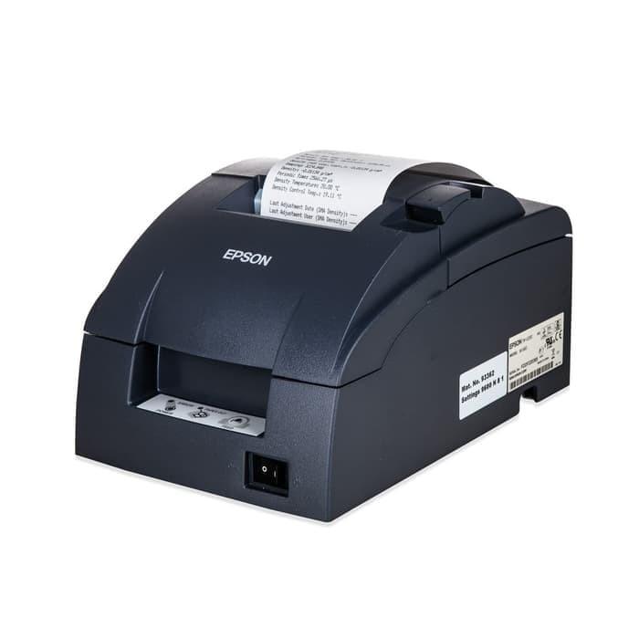 Jual Printer Epson TM U220B / TM-U220 B Autocutter (USB) - Kota Tangerang -  Epson Online Store | Tokopedia