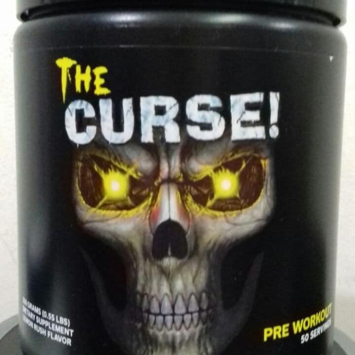harga Curse prework out Tokopedia.com