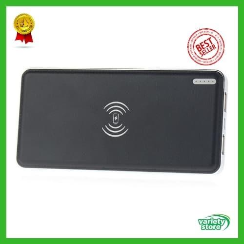 Jual Omega Wireless Charging PowerBank 10000mAh Cas Hp ...