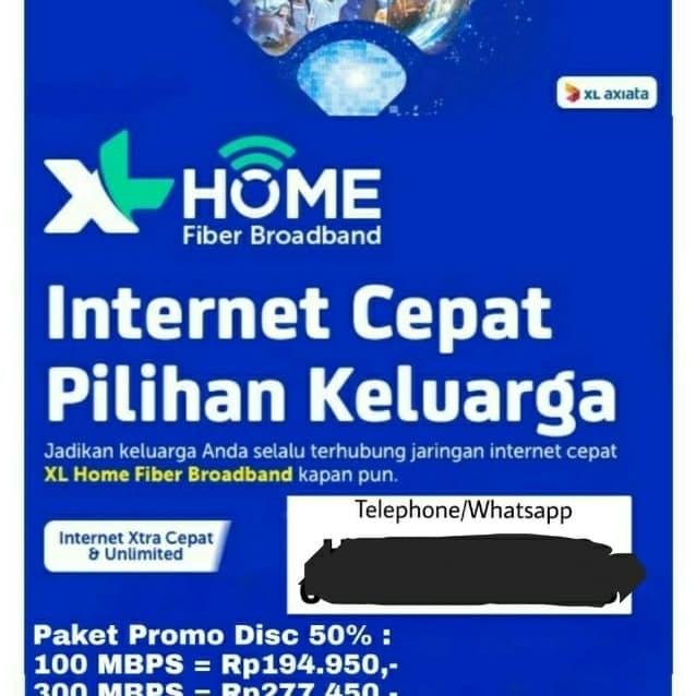 Jual Wifi Xl Home Unlimited Hijau Kota Bekasi Bolt Home 4g Lte Unlmtd Tokopedia