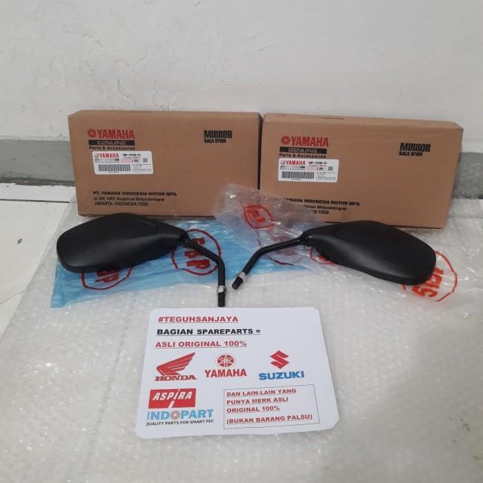 harga Spion kaca spion 1 set rx king rxking new scorpio 5bp original yamaha Tokopedia.com