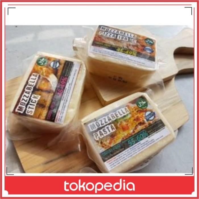 Jual Keju Mozarella Makanan Olahan Susu Jakarta Barat Wanna