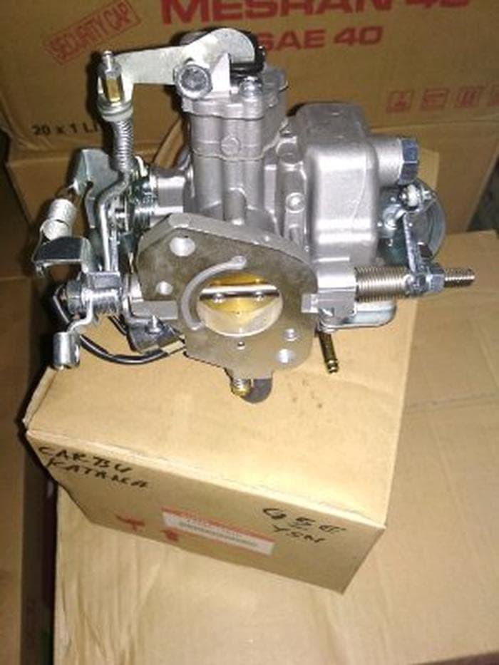 Jual Carburetor Karburator Suzuki Katana Japan Limited Jakarta Pusat Muslimin Store77 Tokopedia