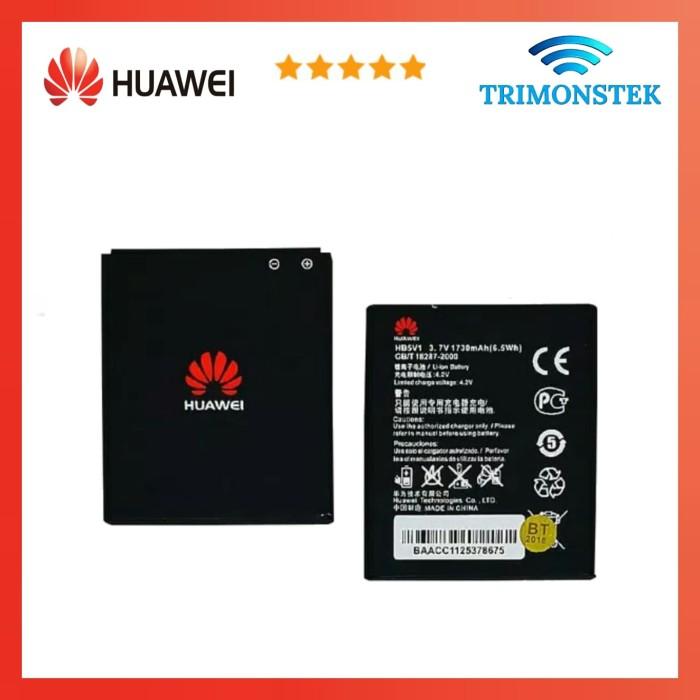 Jual Baterai Battery HUAWEI HB5V1 Y300 Y300C Y511 Y516 Y535 - Kota  Tangerang - Trimonstek   Tokopedia