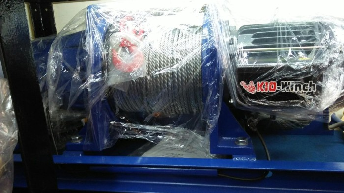 harga Kio winch 1000 kg Tokopedia.com