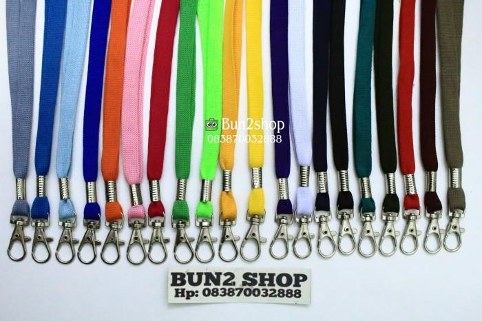 Foto Produk tali id 1 cm polos cantolan dari Bun2shop