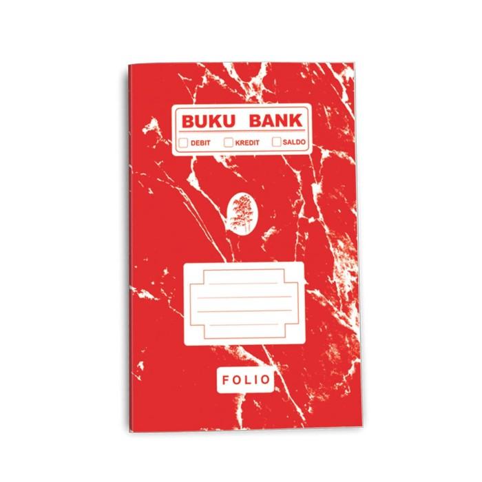 harga Bamboo buku bank folio [5 bk] Tokopedia.com