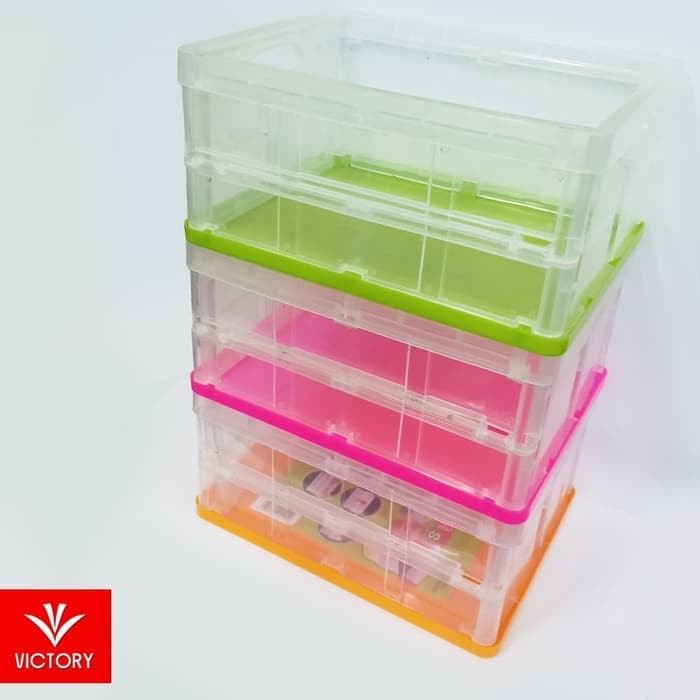 Jual Jual Container Plastik Grosir storage box olx/container plastik laci -  Kota Batu - Sandang Sejahtera | Tokopedia
