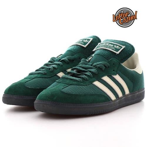 Jual Adidas Samba LT Green - Kota