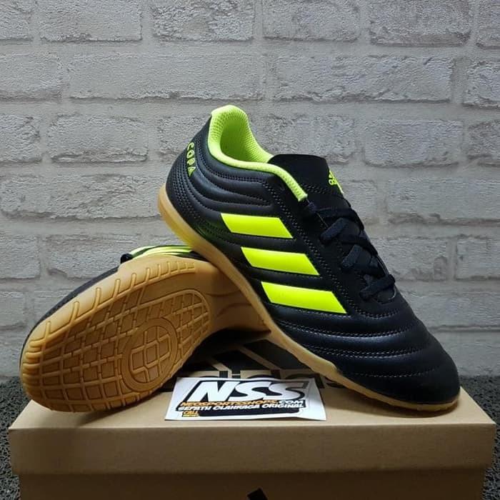 Jual New Sepatu Futsal Adidas Copa 19 4 In Original Bb8098 Kota