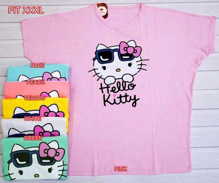 harga Kaos bigsize merk cupcake/oreenjy fit to xxxl kode r17582 Tokopedia.com