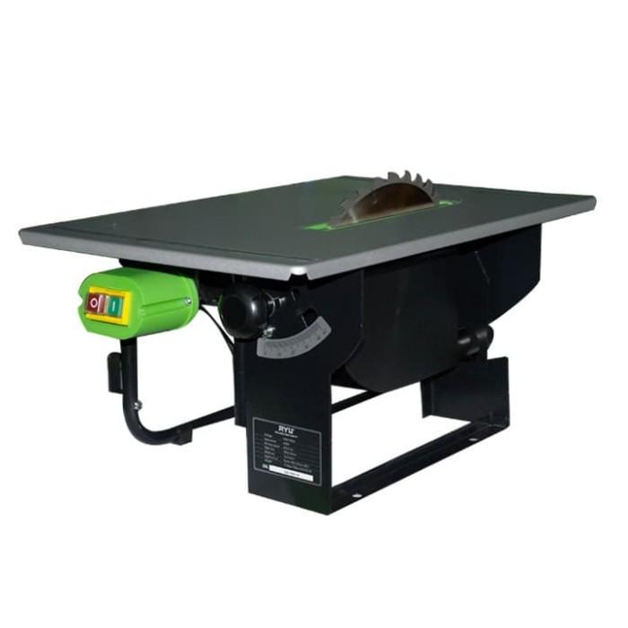 harga Tekiro ryu 8  - rts8 mesin gergaji circular meja / table saw Tokopedia.com