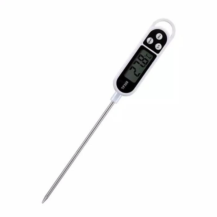 harga Termometer kopi masak air susu bbq digital cooking thermometer Tokopedia.com