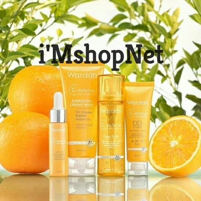 Info Face Mist Wardah Katalog.or.id