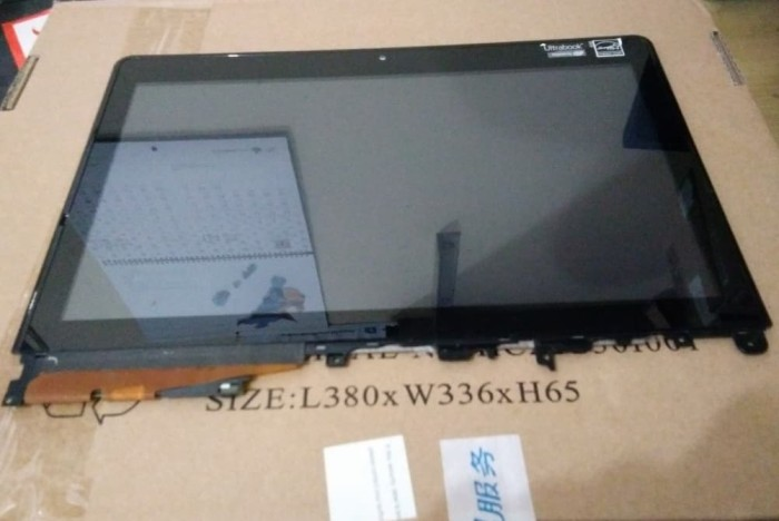 Jual Lcd Touch Lenovo Thinkpad Edge 230u Ultrabook Original Oem Product Kota Padang Part It Store Tokopedia