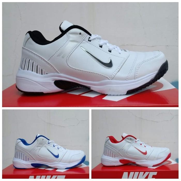harga Sepatu tenis/badminton nike Tokopedia.com