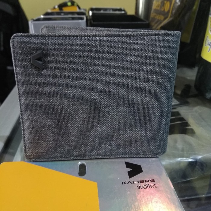 Foto Produk dompet kalibre 995186999 dari Progres Store Rembang