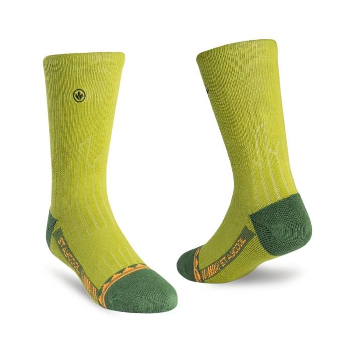 harga Staycool - kaos kaki fashion basic 2 cort green Tokopedia.com