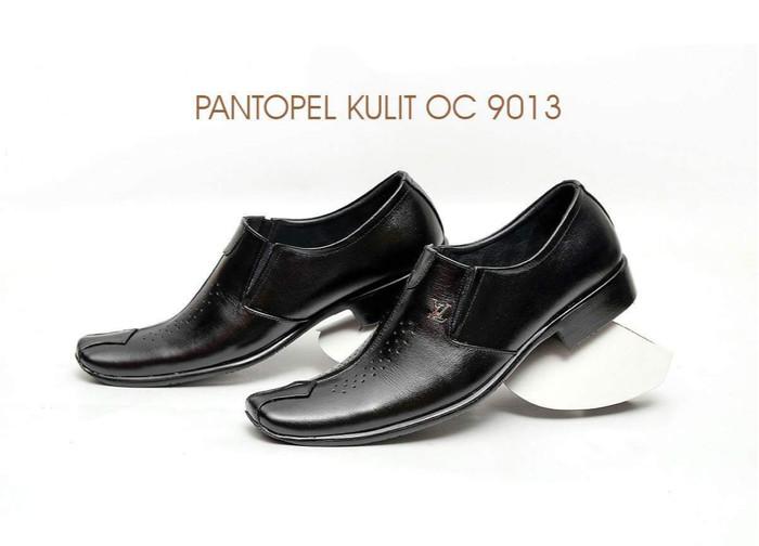 Foto Produk LV 9013 sepatu pantopel kulit, sepatu kerja, luis visto, sepatu pormal dari RN_Collection01